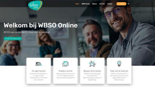 WBSO Online